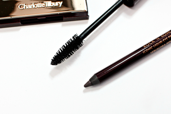 Charlotte Tilbury 5 Star Mascara review