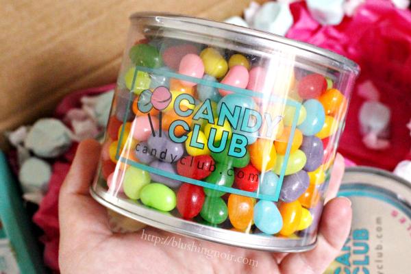 Gimbal's® Sour Gourmet Jelly Beans