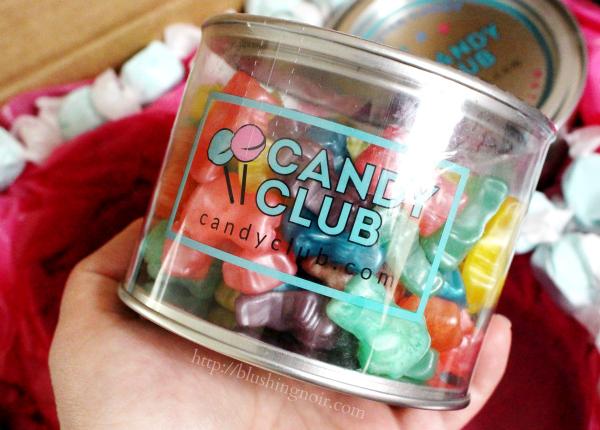 Haribo® Gummi Techno Bears