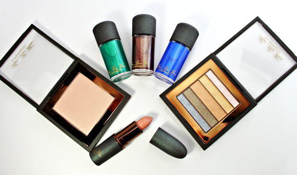 MAC Bao Bao Wan Collection Review