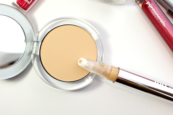 PUR Minerals 4-in-1 Pressed Mineral Makeup review