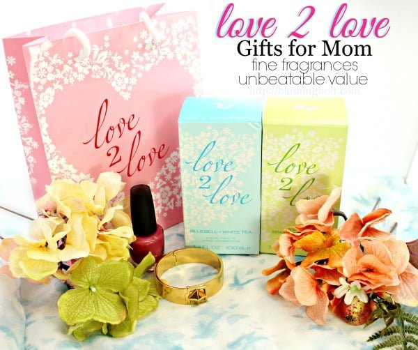 Love2Love Gifts for Mom #L2LMOM