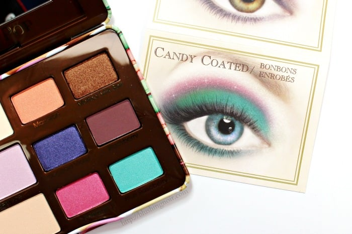 Too Faced Sugar Pop Palette Candy Coated