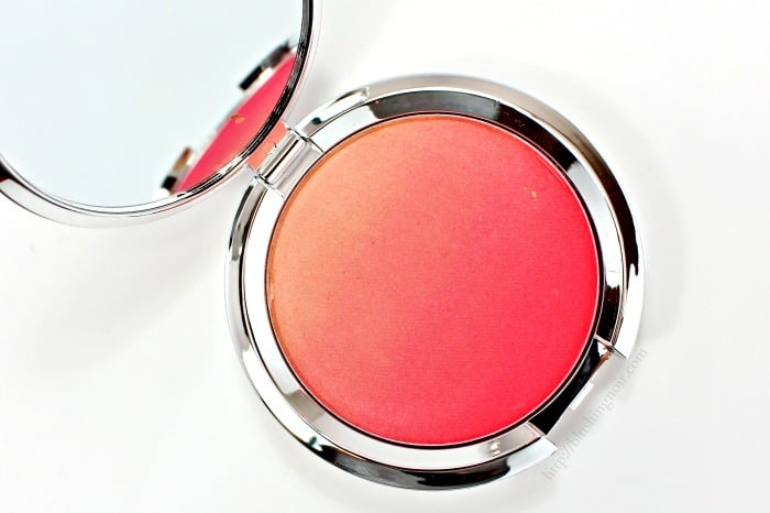 IT Cosmetics Coral Flush Ombre Blush review