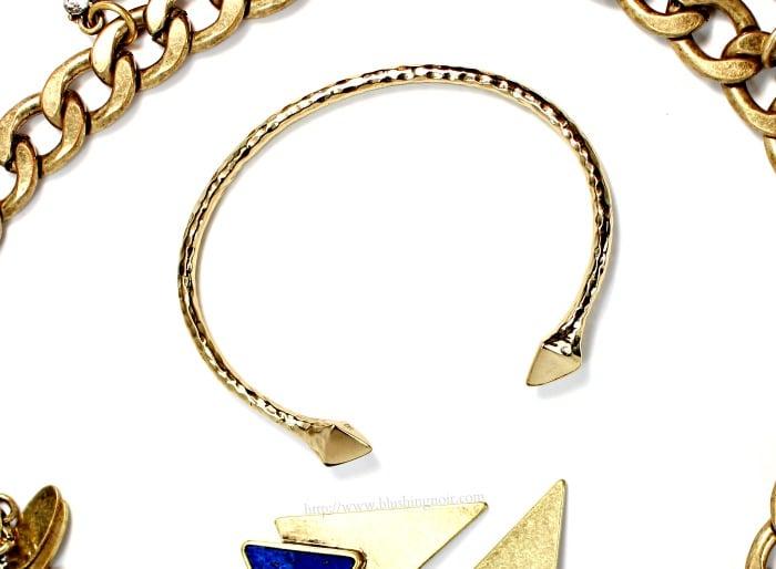 Melinda Maria Mila Cuff Bracelet