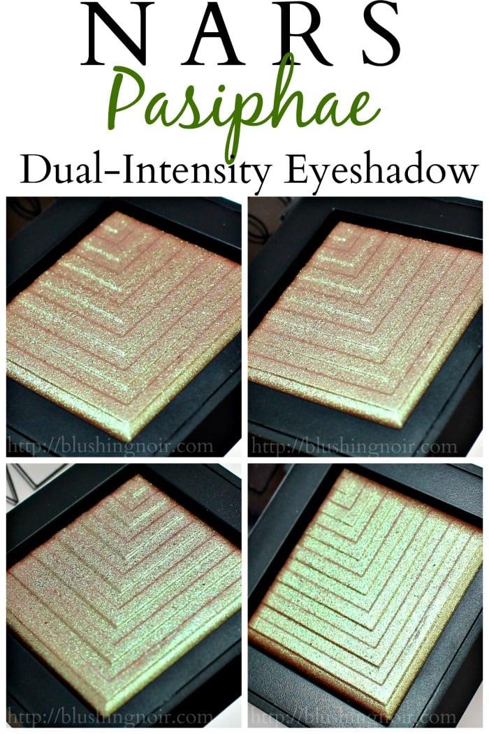 NARS Pasiphae Dual-Intensity Eyeshadow