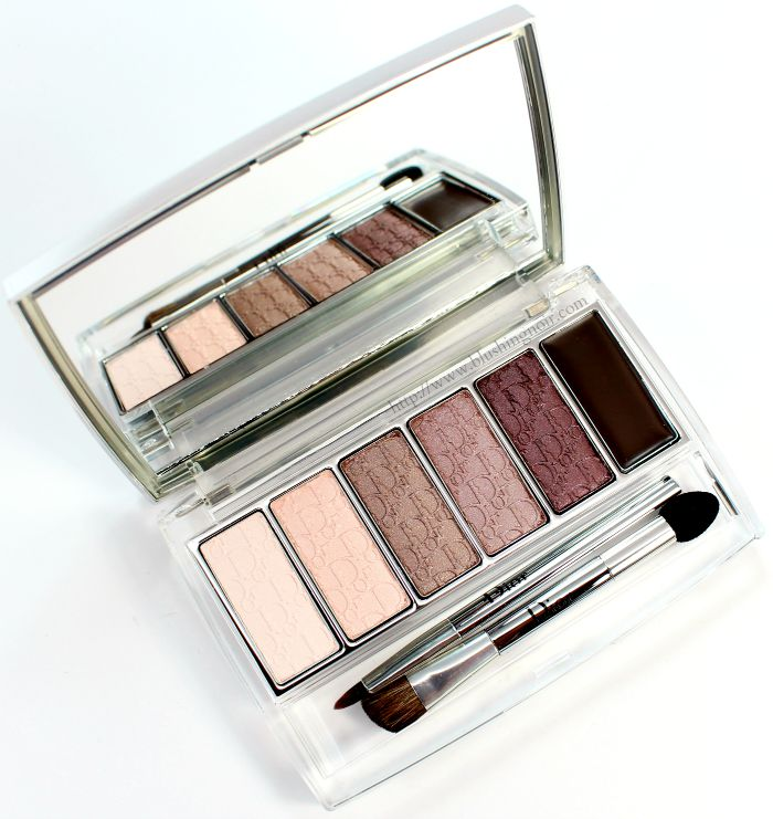 Dior Travel Makeup Palette Review – Saubhaya Makeup