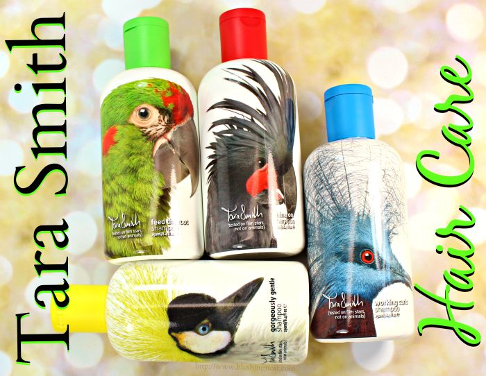 Tara Smith hair care review
