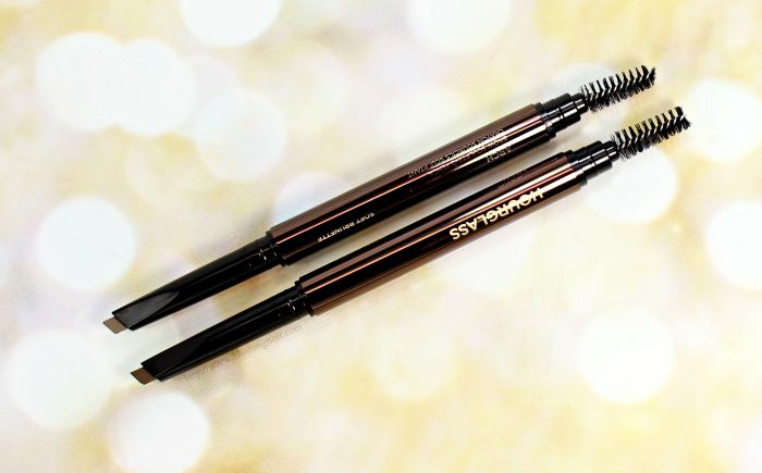 Hourglass Brow review