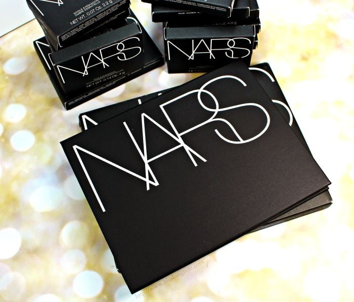 NARS Pro Palette