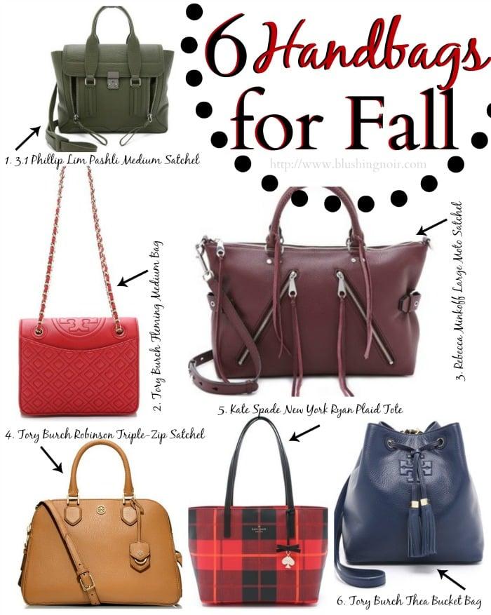 fe8741a860d2 Top 6 Fall Handbags