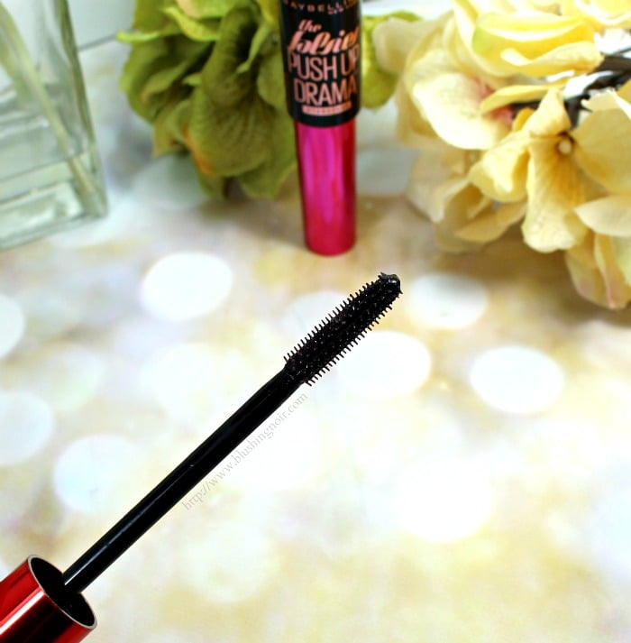How to Wear Maybelline Falsies Push-Up Drama Mascara // Video Tutorial