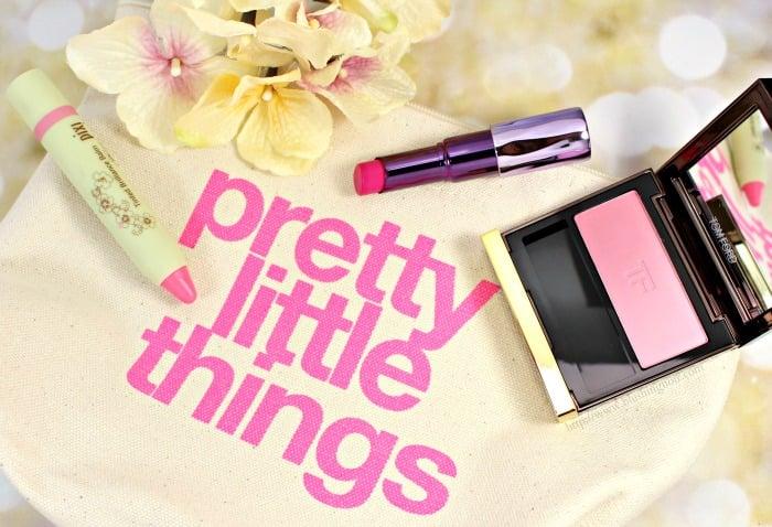 Pretty Little Things #swissherbs