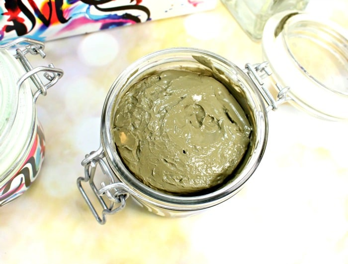 Borghese Fango mud mask review