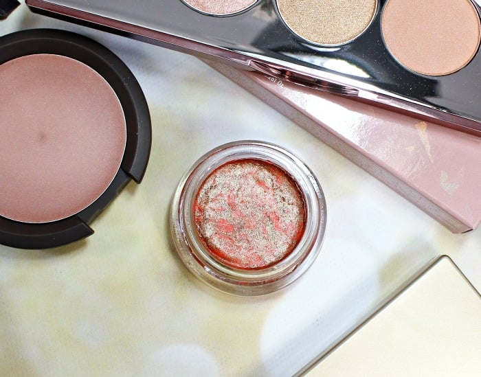 BECCA Beach Tint Shimmer Soufflé review
