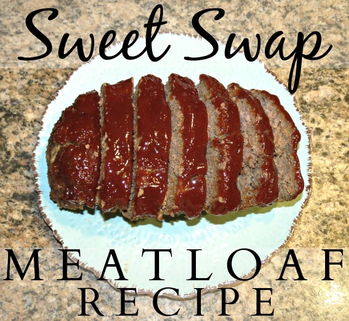 Sweet Meatloaf Recipe Family style