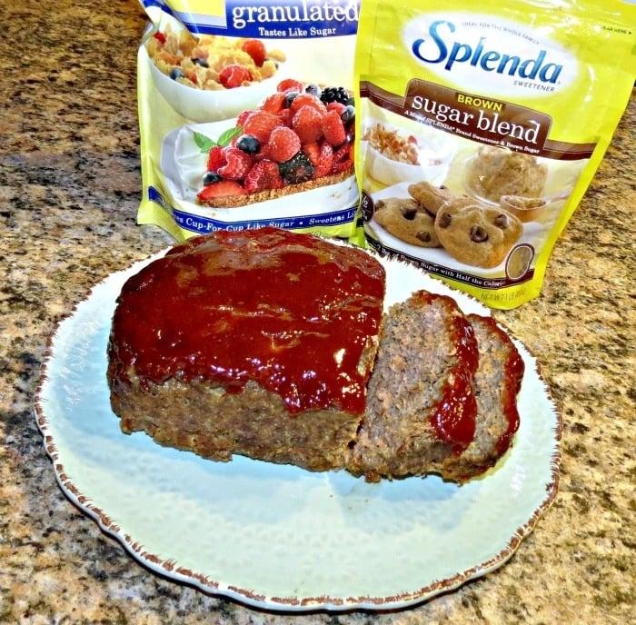 Sweet Meatloaf recipe idea