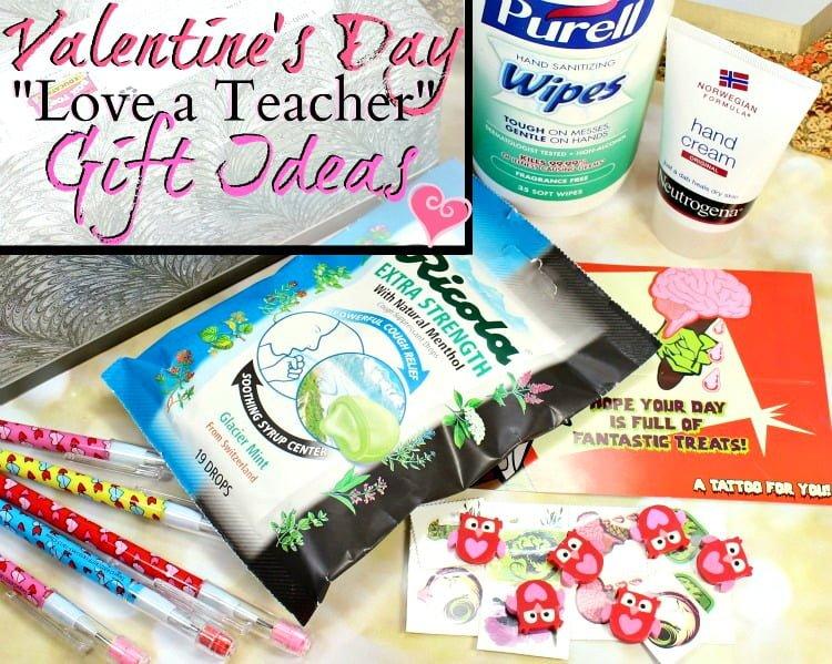 teacher gift ideas #swissherbs