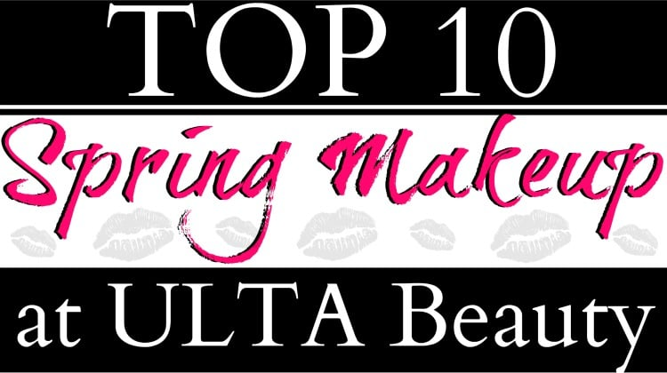 Top 10 makeup ulta beauty spring sale