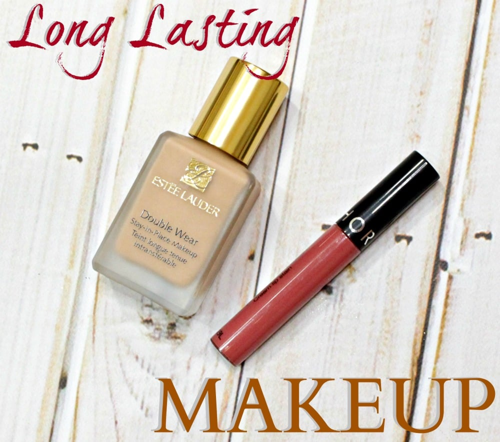 LONG LASTING MAKEUP ideas how-to