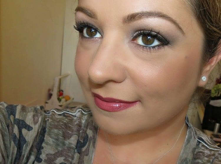 PUR Cosmetics Love Your Selfie 2 palette FOTD