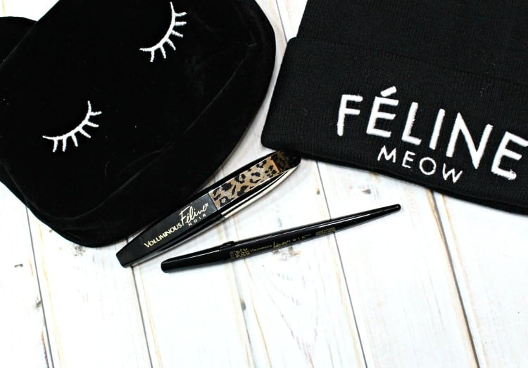 loreal-voluminous-feline-noir-cat-eye-mascara-liner-review-photos-swatches-pics