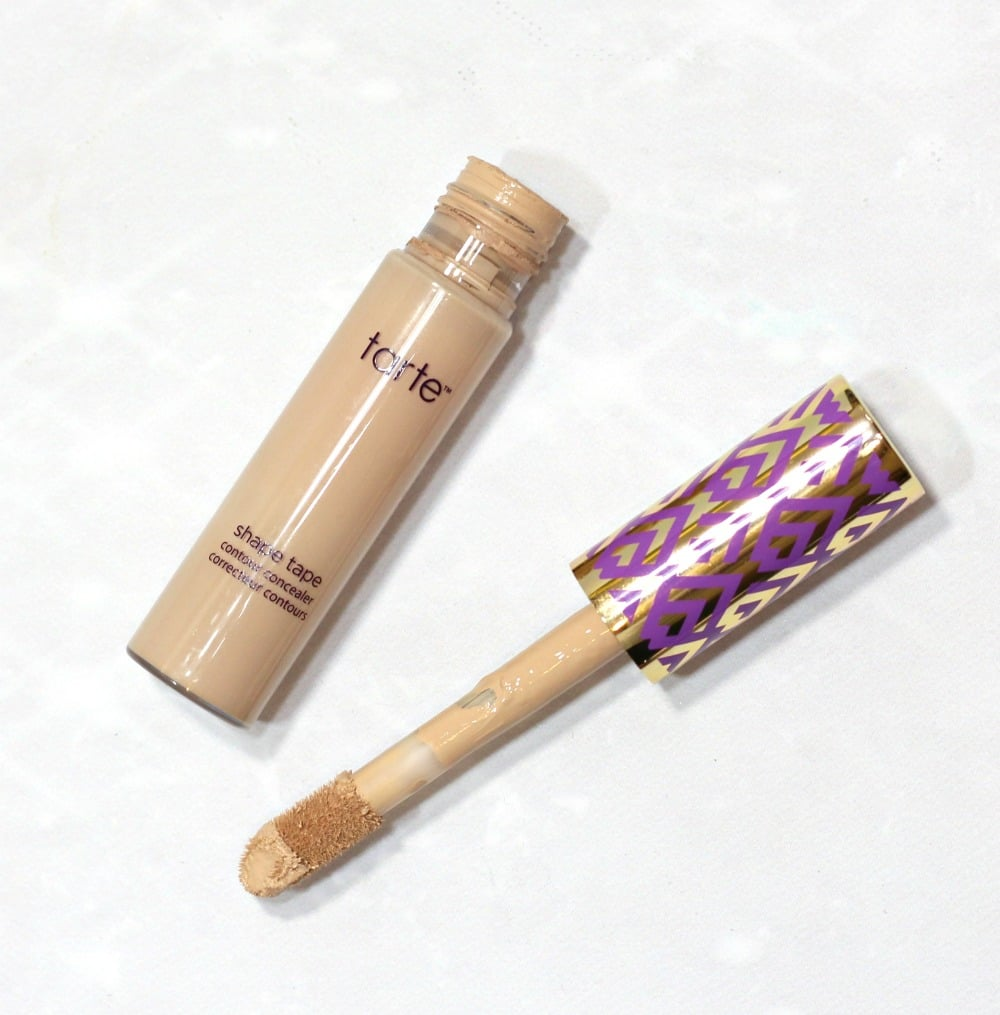 Does the Last Concealer You Purchased Work?