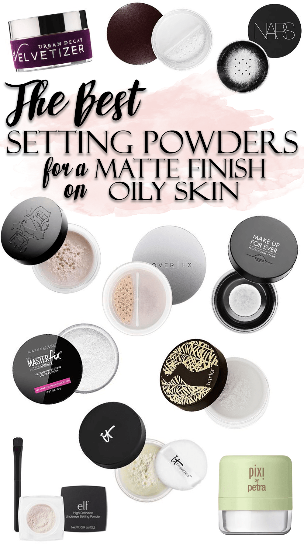 The Best Setting Powders for Oily, Sweaty SummerSkin forecasting