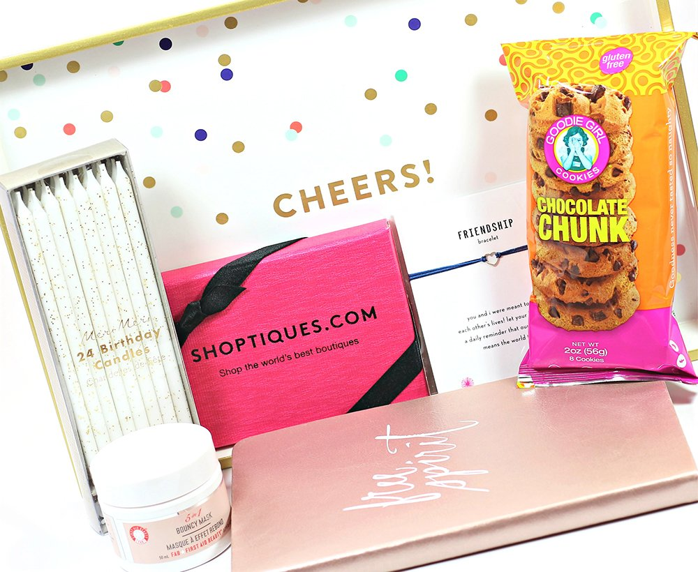 POPSUGAR Must Have Box August 2017 Review + Coupon Code #MustHaveBox