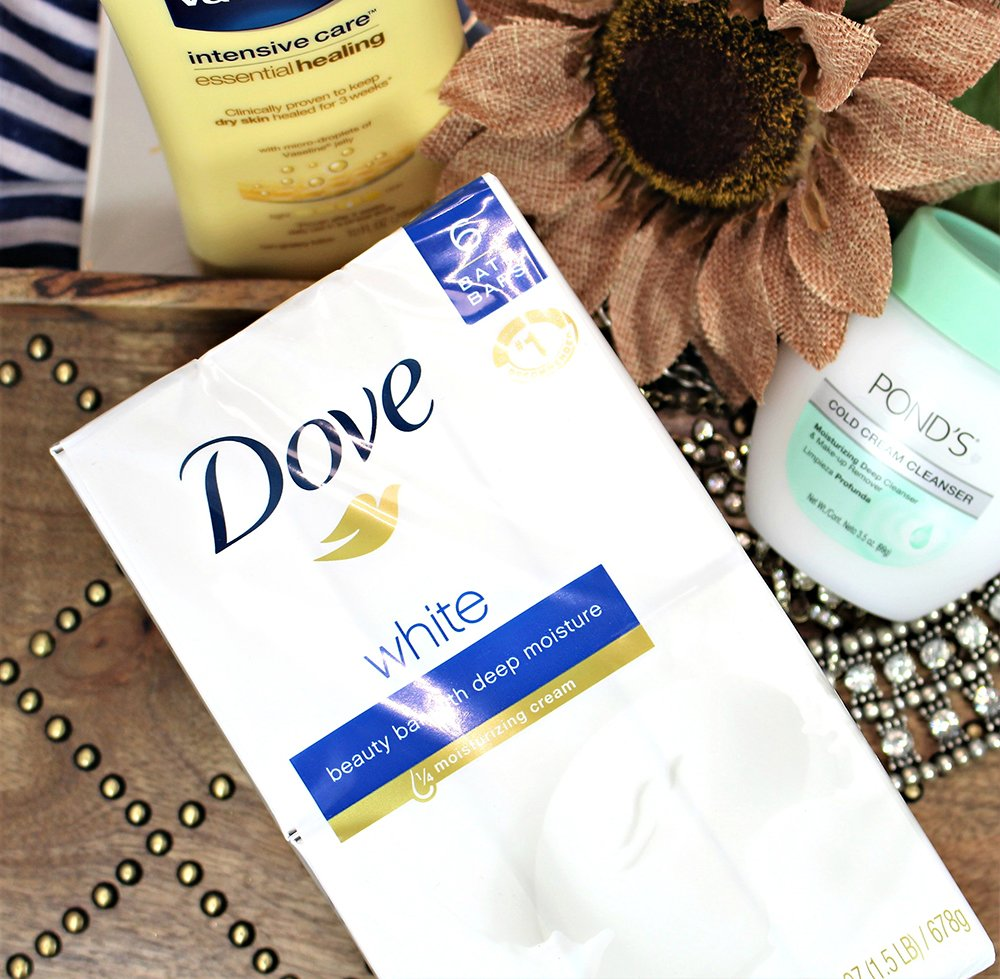 Classic Skincare Favorites on SALE at Walgreens