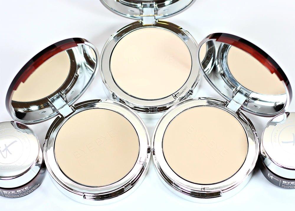 Bye Bye Redness Sensitive Skin Moisturizer by IT Cosmetics #17
