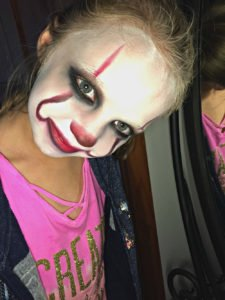 Easy Halloween Makeup For Kids.Quick And Easy Makeup For Party Saubhaya Makeup