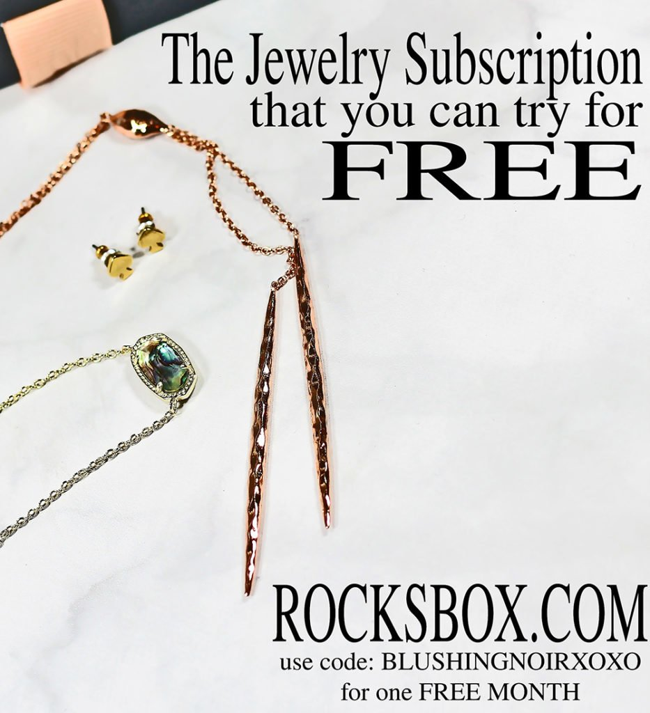 The Jewelry Subscription Service You Can Try FOR FREE
