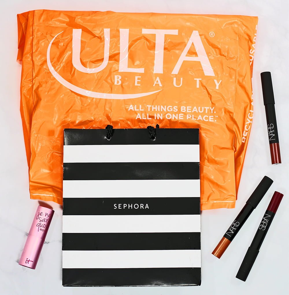 Sephora vs. ULTA – Which Do You Choose?