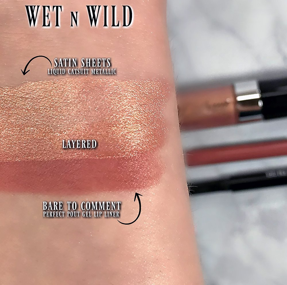 The New New Wet N Wild Comfort Zone Color Icon Eyeshadow