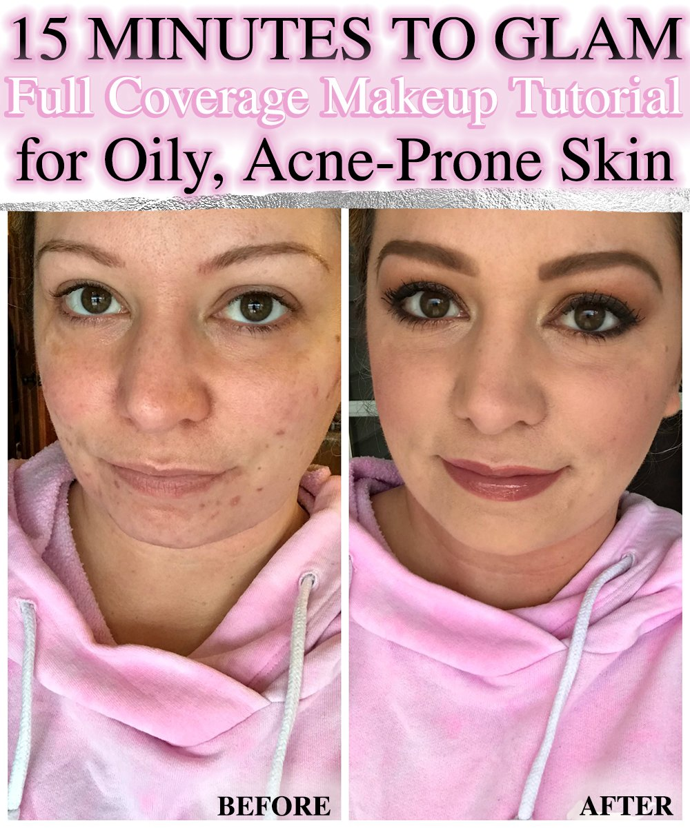 Celebrity skincare routines for acne