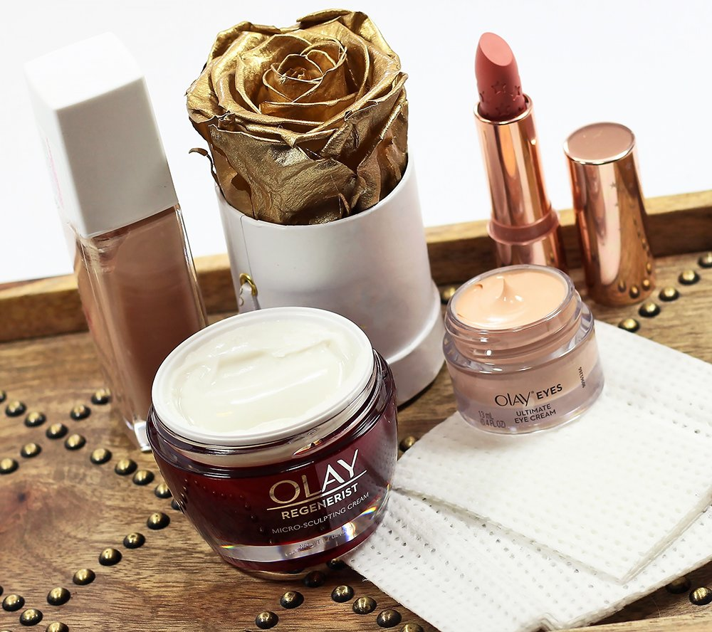 Olay 3-Step Reset for Oily Skin | Affordable Skincare for Better Weather
