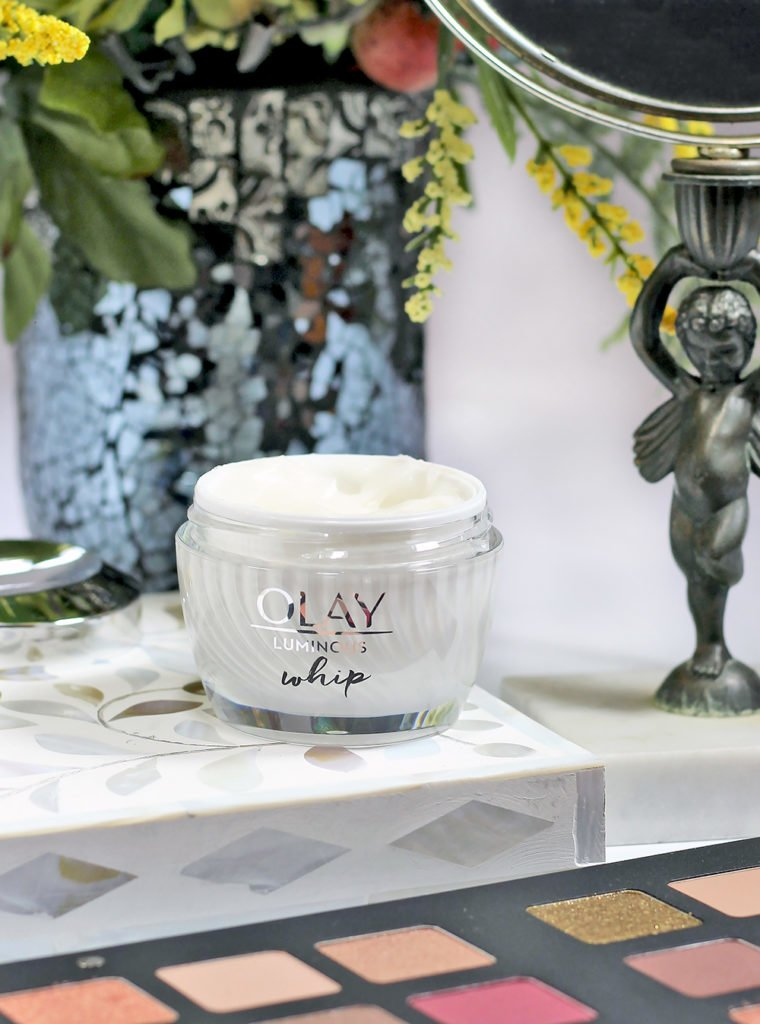 Olay Luminous Whips: The Budget Friendly Unicorn Product Your Skin Needs