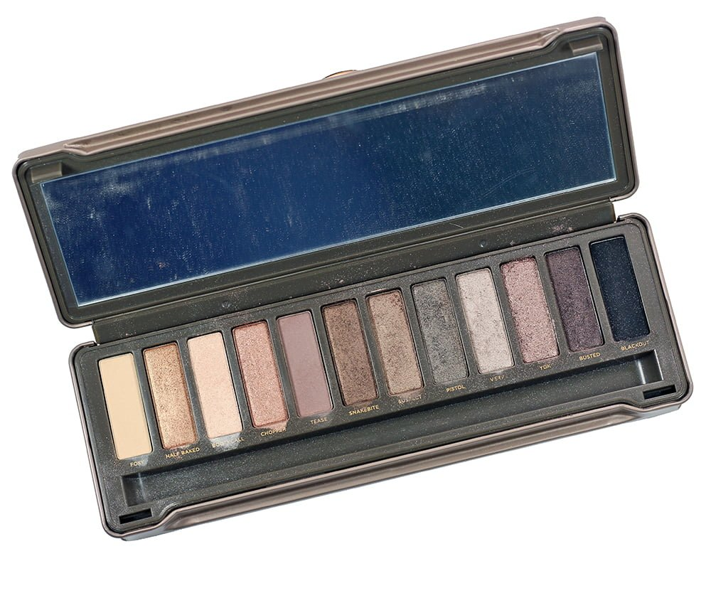 What Are Your Favorite Cool-Toned Eyeshadow Palettes?
