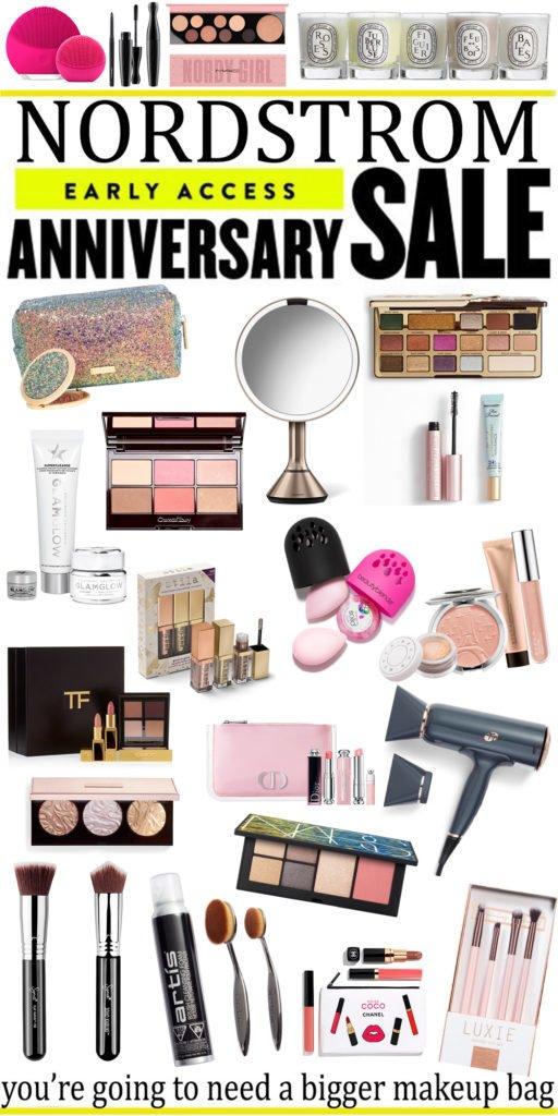 Nordstrom Anniversary Sale | Exclusive Beauty Bundles, Sets & Deals
