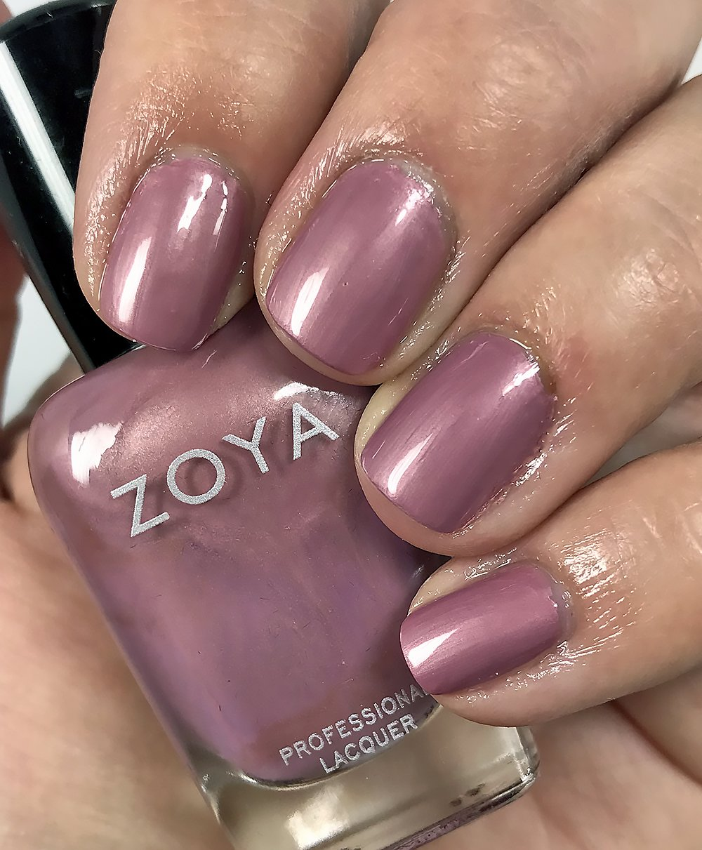 Zoya Element Nail Polish Collection Swatches