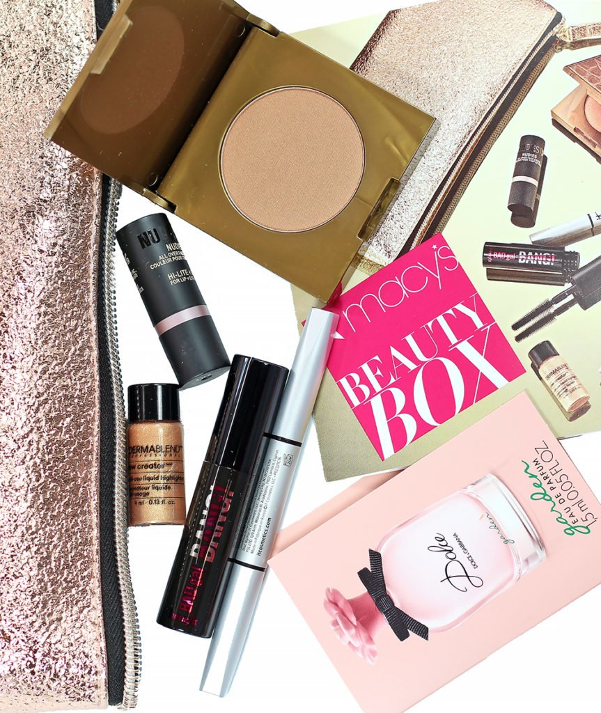 Should Department Stores Have a Beauty Subscription Box? feat. Macy's