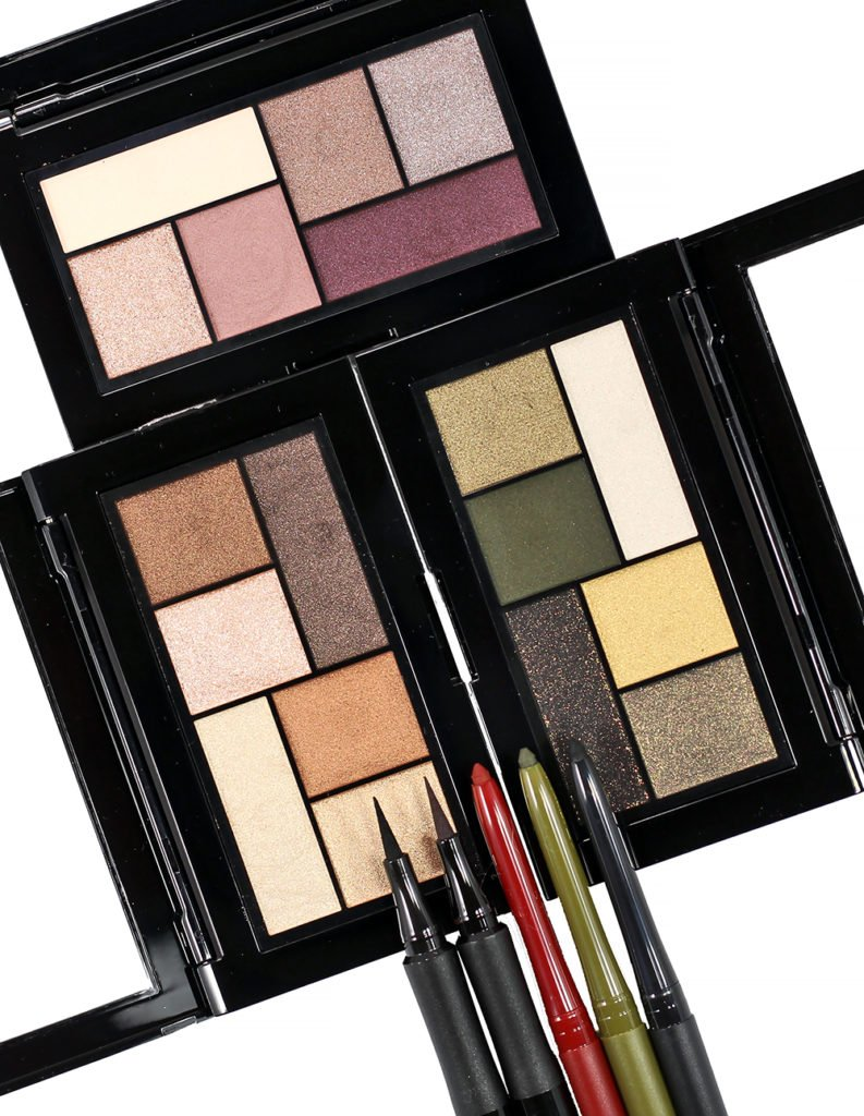 Fall Eye Makeup Favorites from Maybelline
