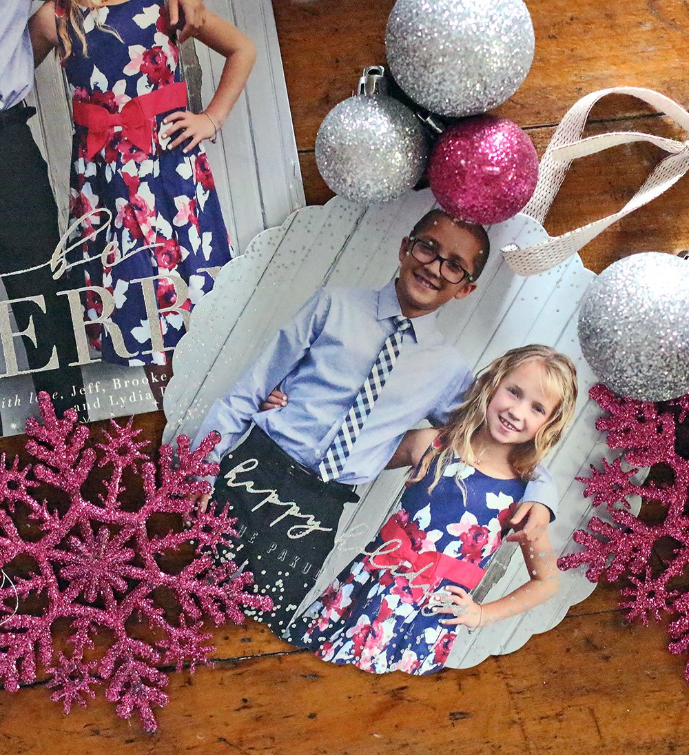 Minted The Best personalized Holiday family Christmas cards coupon ...