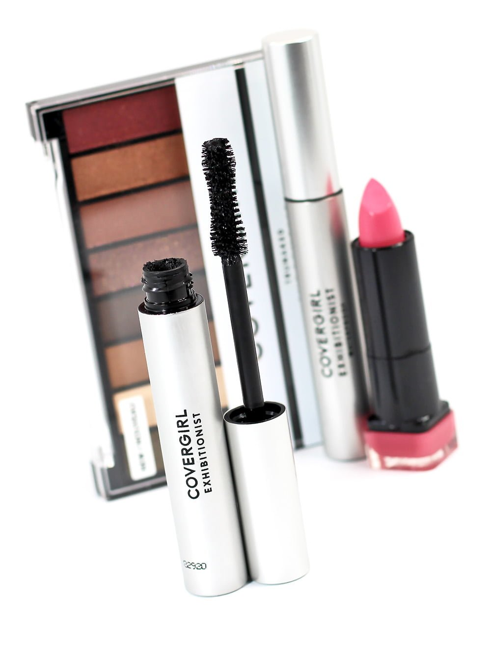 ffae7f59f14 Covergirl Exhibitionist Mascara Try On Video + Review