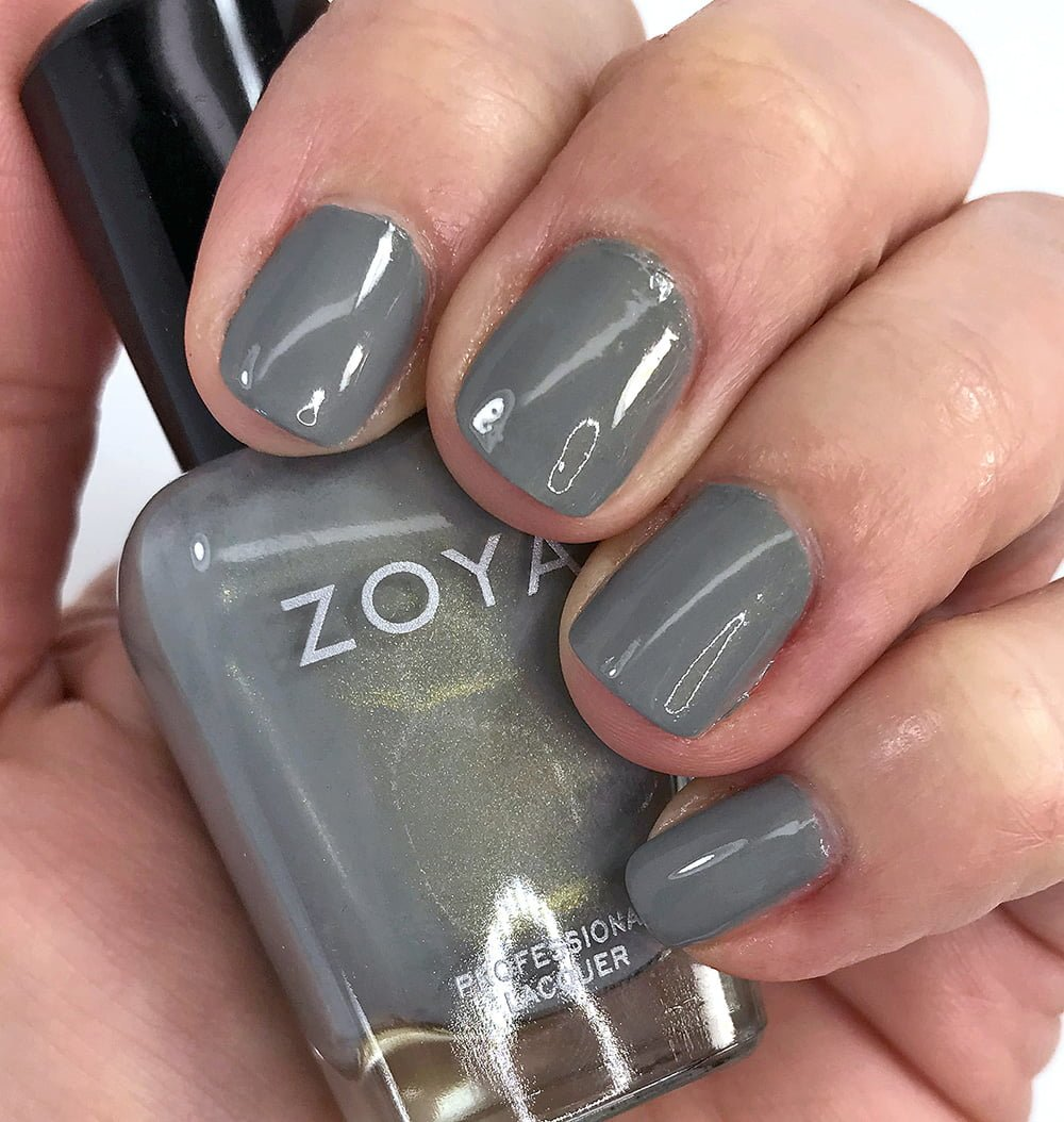 Zoya INNOCENCE Nail Polish Collection Swatches | Spring 2019