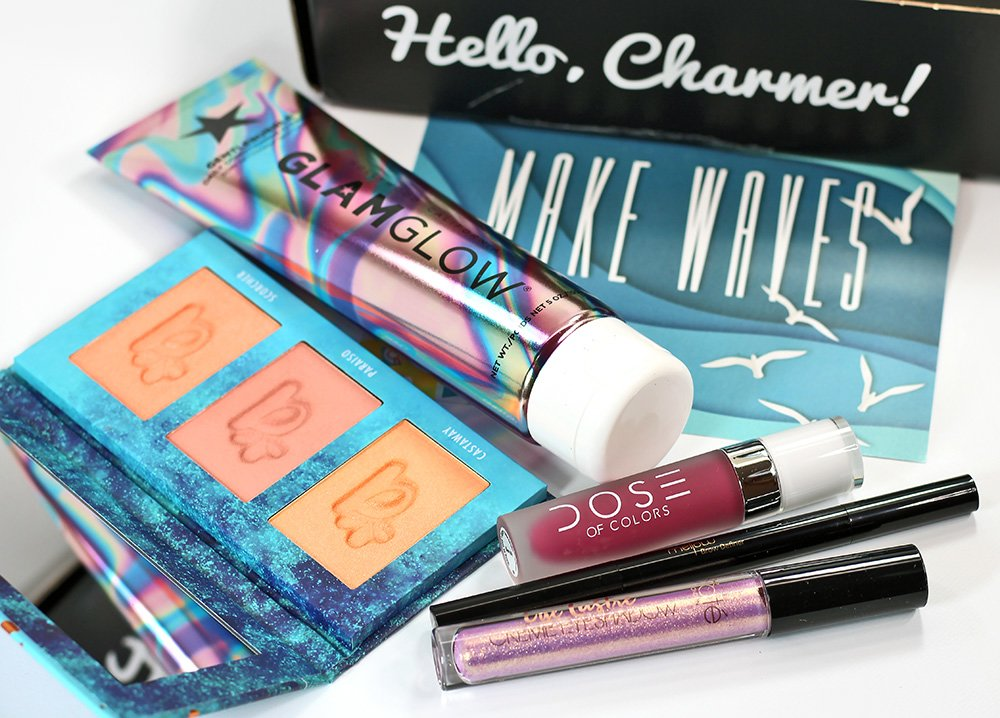 Boxycharm May 2019 Unboxing   Beauty Subscription Box
