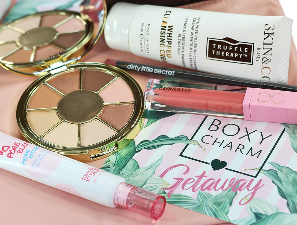 Boxycharm June 2019 Unboxing   Beauty Subscription Box Review