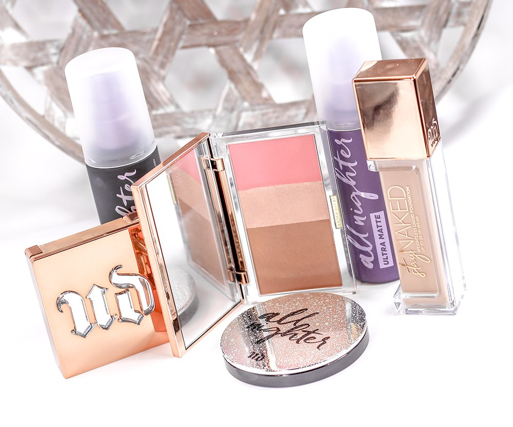 All Nighter Face Primer by Urban Decay #20